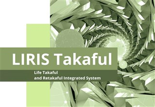 LIRIS Takaful